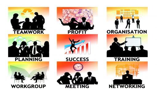 Entrepreneurship (New Venture Creation (NQF 2): National Certificate) Image